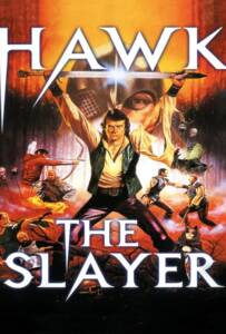 Hawk the Slayer 1980 อภินิหารดาบเหล็กพิชิตศึก