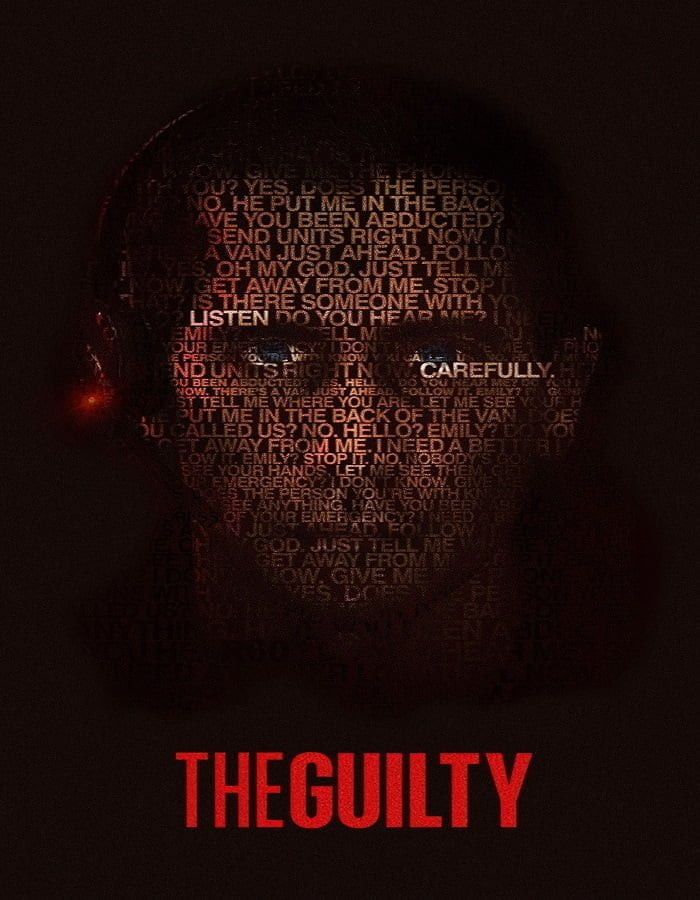 The Guilty 2021